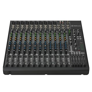 Mackie 1642-VLZ4 16 Channel Mixer