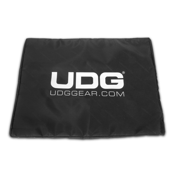 UDG CD Player/Mixer Dust Cover, Black 1