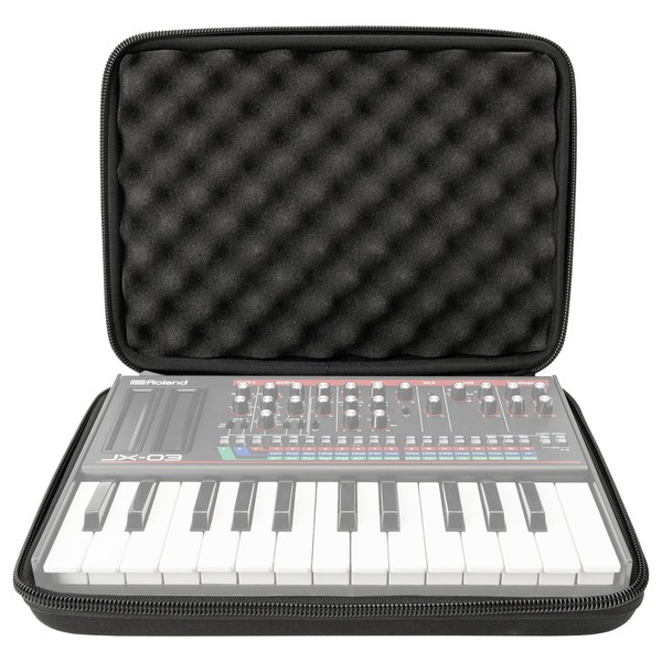 Magma CTRL Case for Roland Boutique Key - Front