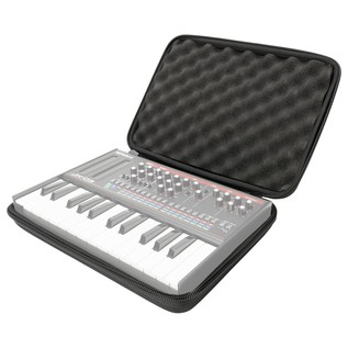 Magma CTRL Case for Roland Boutique Key - Angled