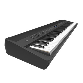 Roland FP-90 Piano Side