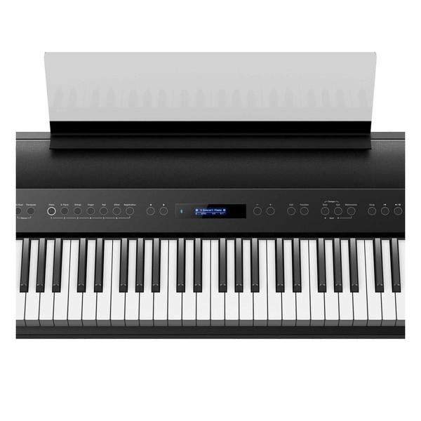 Roland FP-90 Digital Piano Keys