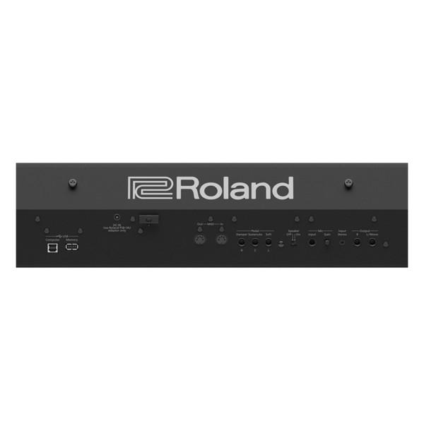 Roland FP-90 Inputs