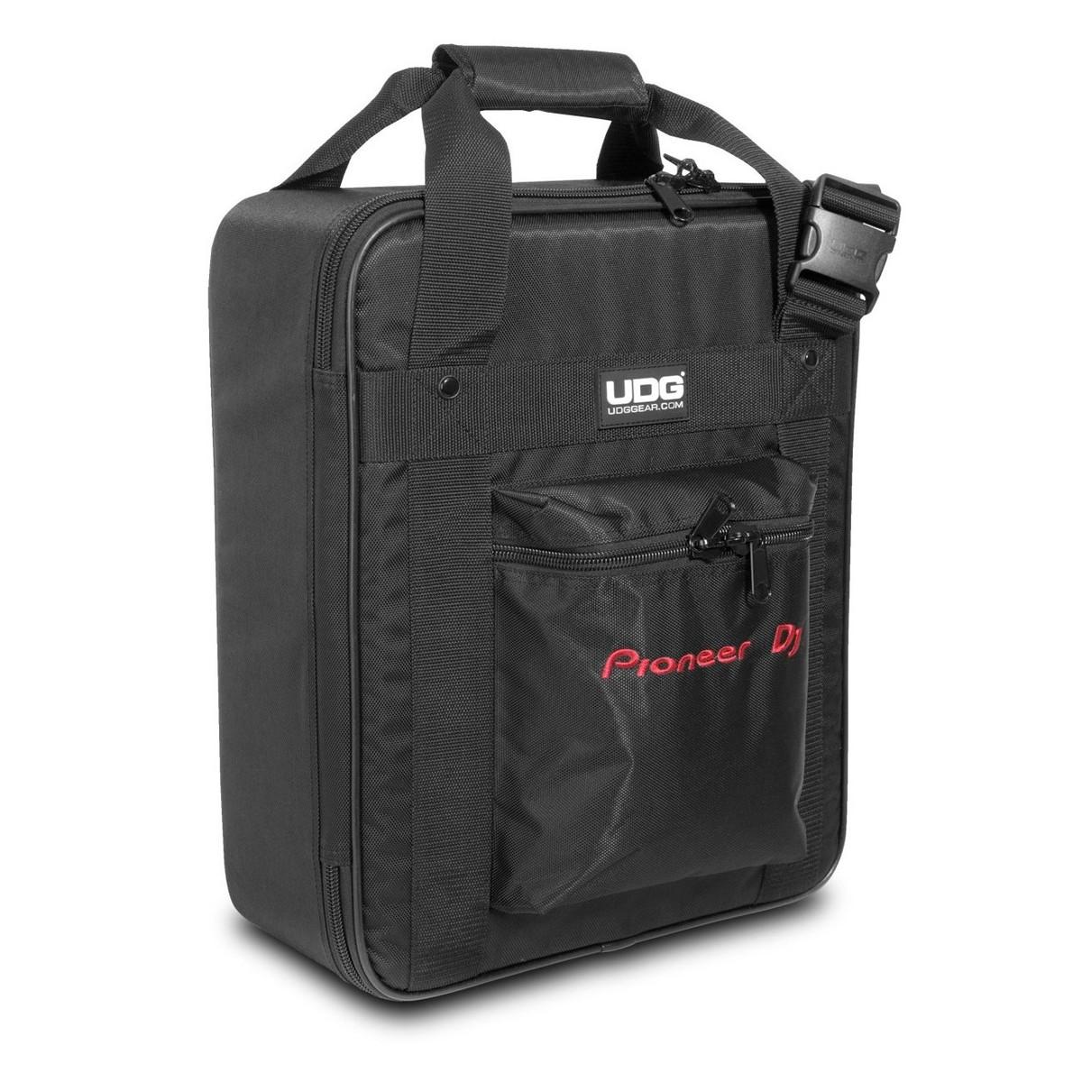 UDG Ultimate Pioneer CD PlayerMixer Bag Large MK2   Gear4music