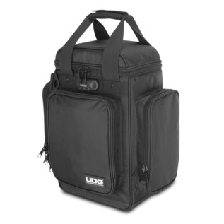 UDG Ultimate ProducerBag, Small, Black & Orange 1