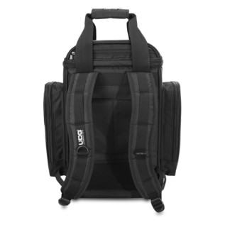 UDG Ultimate ProducerBag, Small, Black & Orange 2