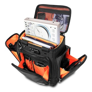 UDG Ultimate ProducerBag, Small, Black & Orange 3