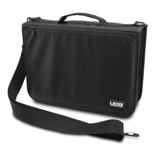 UDG Ultimate DIGI Wallet, Large, Black & Orange 1