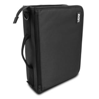 UDG Ultimate DIGI Wallet, Large, Black & Orange 2