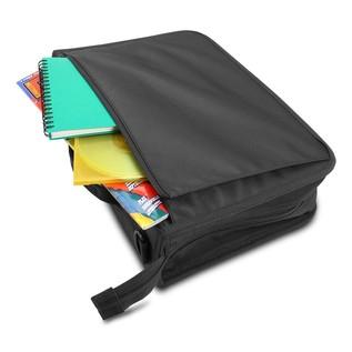 UDG Ultimate DIGI Wallet, Large, Black & Orange 4