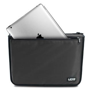 UDG Ultimate DIGI Wallet, Large, Black & Orange 5
