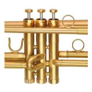 P Mauriat PMT-72 Trumpet Keys