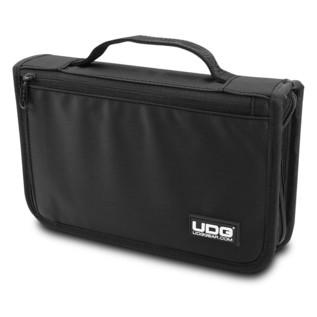 UDG Ultimate DIGI Wallet, Small, Black & Orange 1