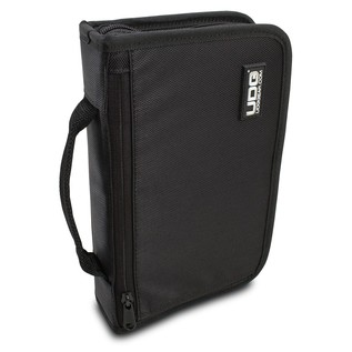 UDG Ultimate DIGI Wallet, Small, Black & Orange 2