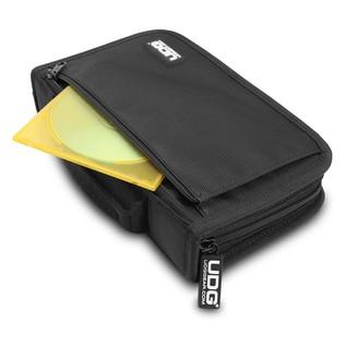 UDG Ultimate DIGI Wallet, Small, Black & Orange 5