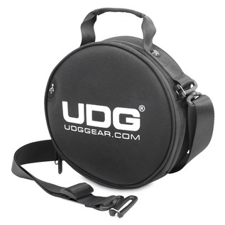UDG Ultimate DIGI Headphone Bag, Black 1