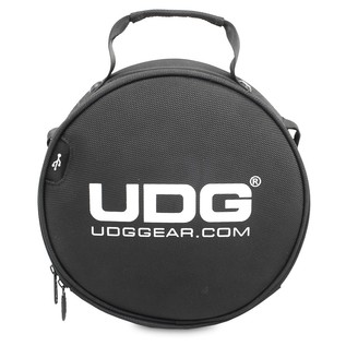 UDG Ultimate DIGI Headphone Bag, Black 2