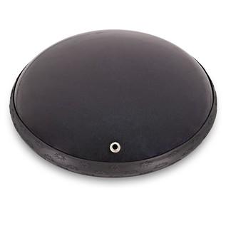 Idiopan Domina 12'' Tunable Steel Tongue Drum w/ Pickup, Sapphire