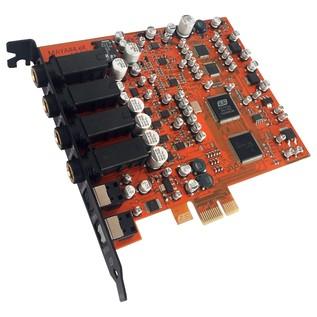 ESI MAYA44 eX 4x4 PCIe Audio Interface - Main