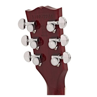 Gibson SG Standard T Left Handed, Heritage Cherry (2017)