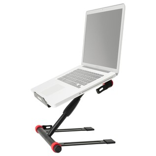Magma Vektor Laptop Stand (inc. Pouch) - Main (Laptop Not Included)