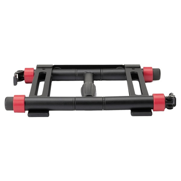 Magma Vektor Laptop Stand (inc. Pouch) - Rear