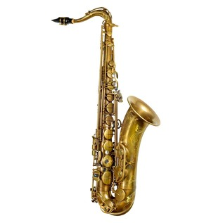P Mauriat 66R Tenor Saxophone