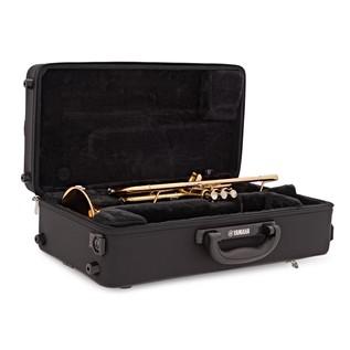 Yamaha YTR-5335G Bb Trumpet