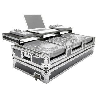 Magma CDJ Workstation Nexus 2000/900 - Angled Open (Equipment Not Included)