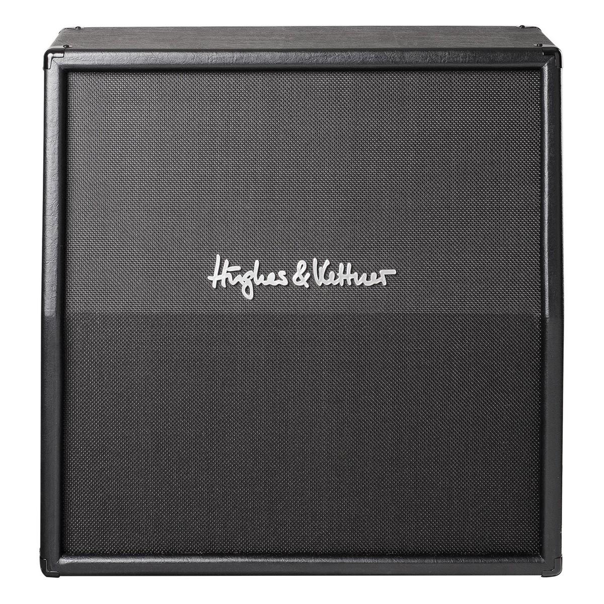Hughes Kettner Tc 412 A60 Cabinet 4x12