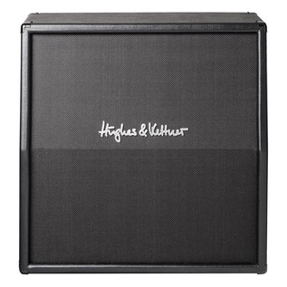 Hughes & Kettner TC 412 A60 - 4 X 12 Cabinet Front View