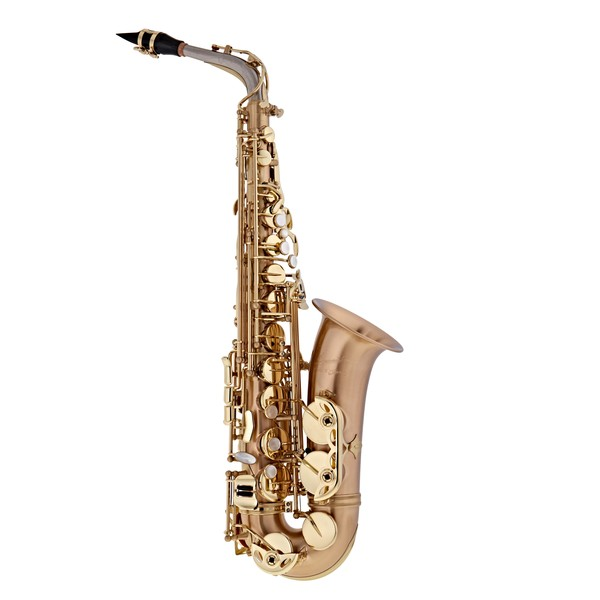 P Mauriat LeBravo 200 Saxophone