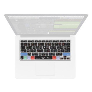 Magma Keyboard Cover Logic Pro X Macbook - Top