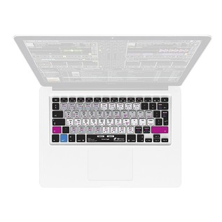 Magma Keyboard Cover Traktor Pro 2/Kontrol S4 - Top