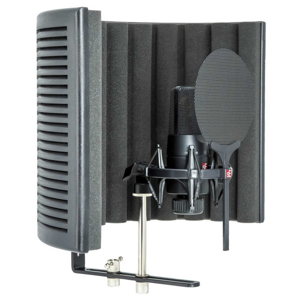 Click to view product details and reviews for Se Electronics X1 Studio Bundle.