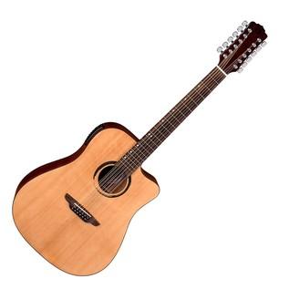 Luna Wabi Sabi 12 String