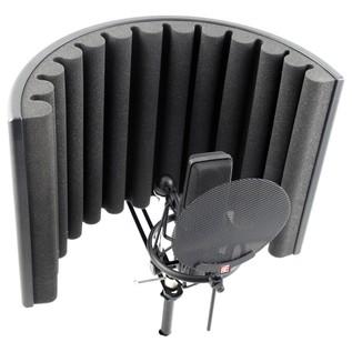 sE Electronics X1 Vocal Bundle - Top