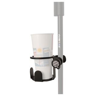 Quiklok MS326 Beverage Holder for Stands