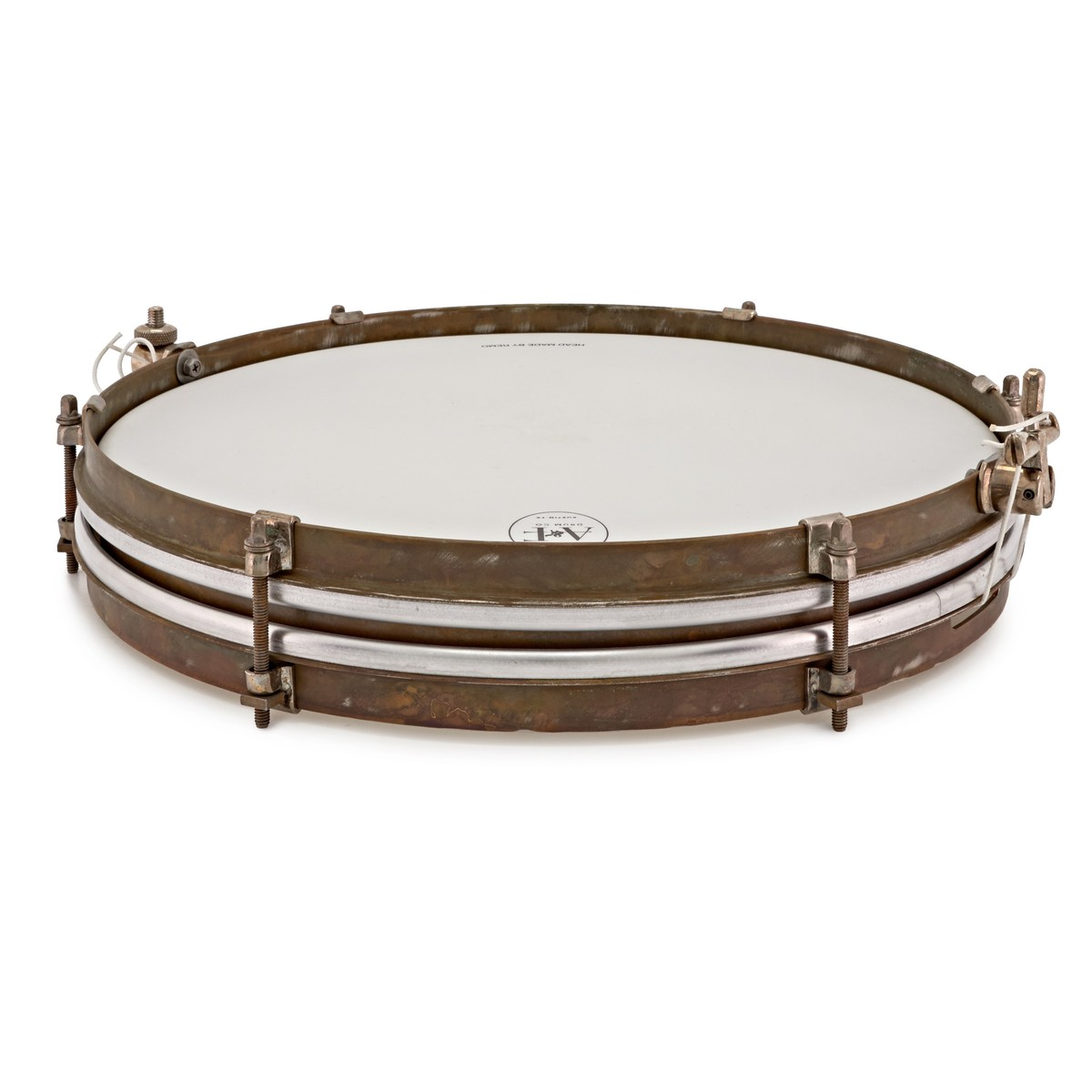 Af Drum Co 14 X 15 Pancake Snare At Gear4music Electrical Wiring Box