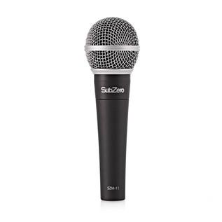 SubZero SZM-11 Dynamic Vocal Microphone - Main