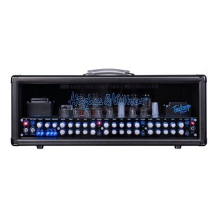 Hughes & Kettner Tri-Amp MKIII - 150W Tube Amp Front View