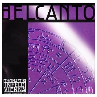 Thomastik Belcanto 4/4 Viola C String*R, Silver Wound
