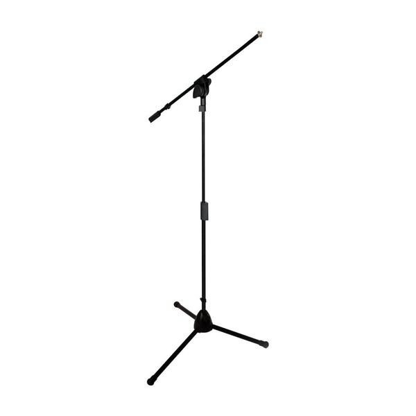 Quiklok Heavy Duty Boom Microphone Stand