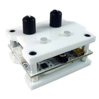 Patchblocks Module, White - Main
