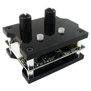 Patchblocks Module, Black - Main
