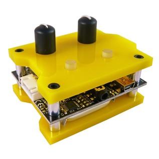 Patchblocks Module, Yellow - Main