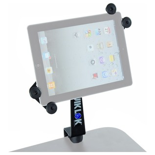 Quiklok Universal Tablet Holder