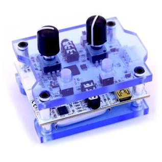 Patchblocks Neo Module, Clear Blue - Main