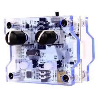 Patchblocks Neo Modular Synthesizer - Angled