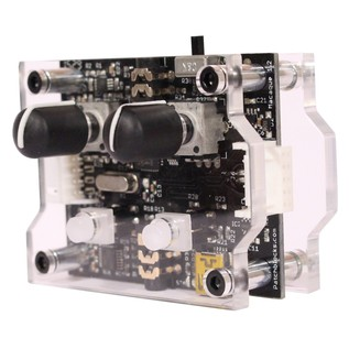 Patchblocks Neo Module, Clear - Angled